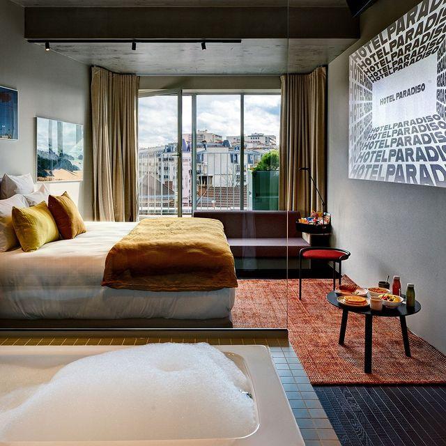 hotel 75012