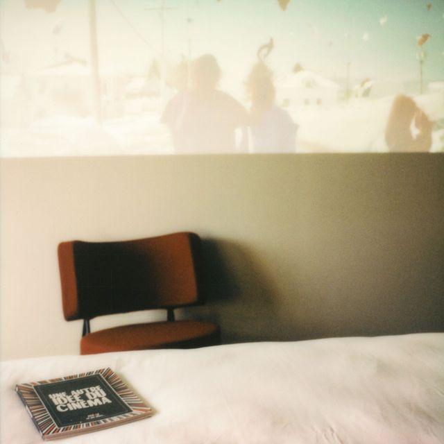 "⭐️ ""Sky's the limit !""  Fred - ""Laurence Anyways"" de Xavier Dolan  #mk2HotelParadiso #CinemaHotel #HotelParadiso   📸 @lara_micheli"
