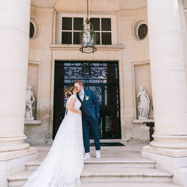 C'est aujourd'hui que s'organisent les mariages de l'été prochain....⠀⠀⠀⠀⠀⠀⠀⠀⠀ •⠀⠀⠀⠀⠀⠀⠀⠀⠀ Weddings are being organized today for next summer... ⠀⠀⠀⠀⠀⠀⠀⠀⠀ ⠀⠀⠀⠀⠀⠀⠀⠀⠀ 📷@milophotographie ⠀⠀⠀⠀⠀⠀⠀⠀⠀ ⠀⠀⠀⠀⠀⠀⠀⠀⠀ #Wedding #MontRoyalChantilly #TiaraHotels #SmallLuxuryHotels #Evenementiel #RomanticEscape #CoupleGoals #WhiteDress #Love #Passion #AdventureCouple #Relationship #LoveIsAllAround