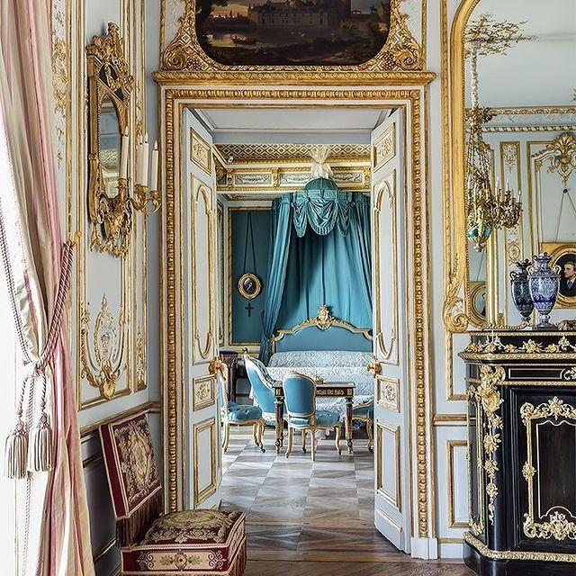 french chateaux hotels
