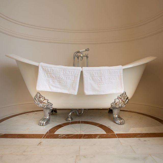 chantilly spa