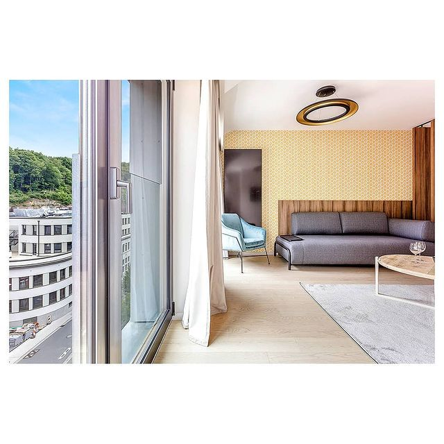 appart hotel luxembourg ville