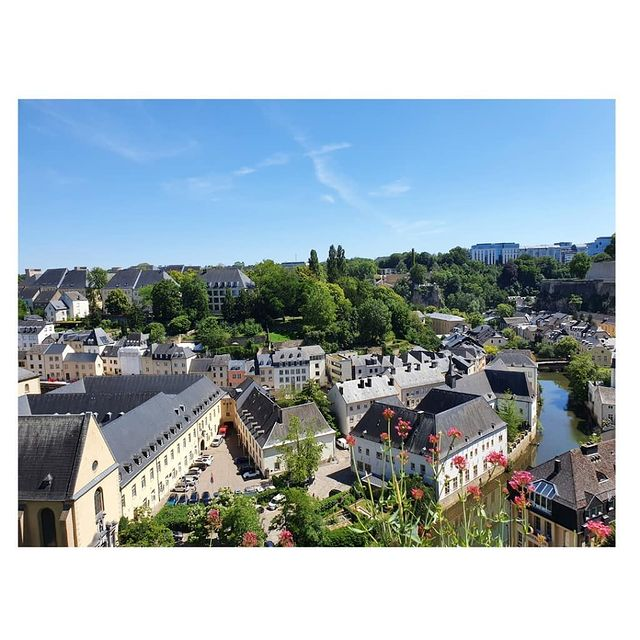 hotel luxembourg city