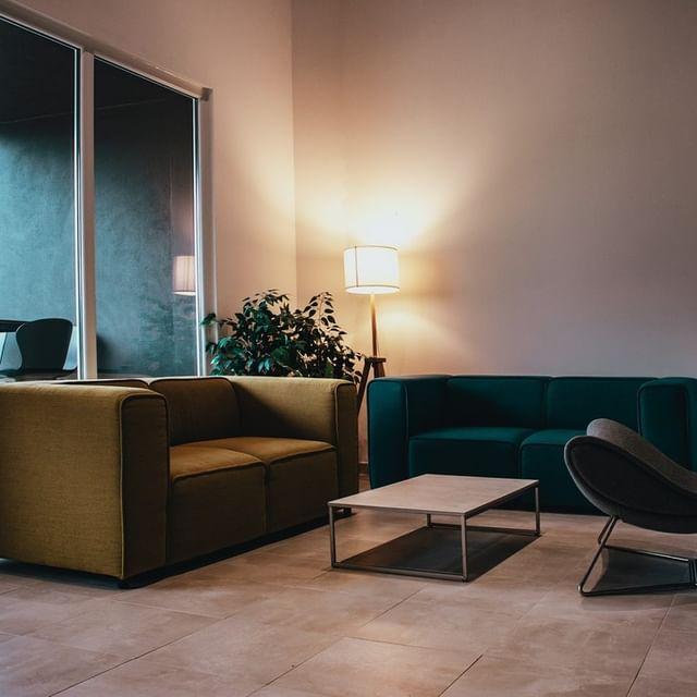 Simplicidade e elegância combinados para criar a atmosfera perfeita.