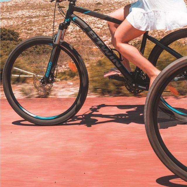 Descubra os encantos do Baleal durante um passeio de bicicleta 😊