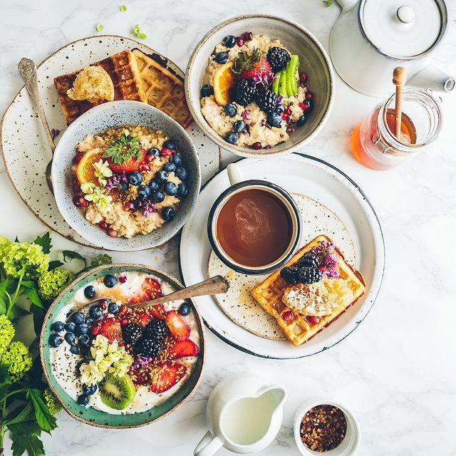 Ça a l'air délicieux, n'est-ce pas ? 😋 Nous servons le petit déjeuner avec des produits frais et locaux, pour vous et vos proches. Qu'aimez-vous manger le matin ? 🥐   #WelcomeHome #aparthotel #hotel #travel #tourism #apartments #TulipResidence #hotels #tourisme #servicedapartments #businesstravel #familytravel #travel #instatravel #worktravel #citadines #serviceresidence #instadaily #instatravel #breakfast #breakfastideas #breakfastclub #breakfasts #breakfasttime #breakfast #breakfastideas #breakfastclub