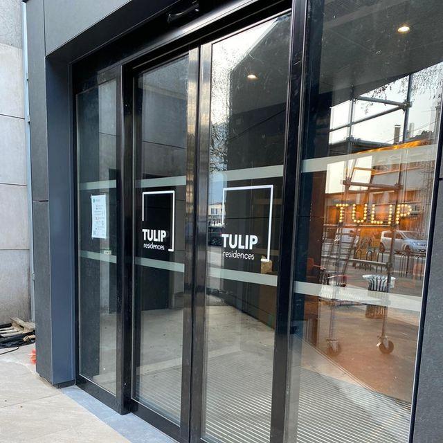 Tulip Residences Joinville-le-Pont 94 Paris-Est appart hotel