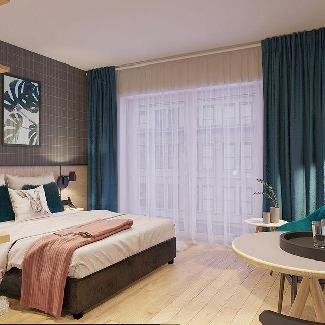 👉 Spacieux, confortables, et bien agencés. C'est le pari de nos appartements !  La durée moyenne des séjours dans nos résidences est de 12 jours. Par conséquent, nos clients sont très sensibles au confort et à la qualité des équipements de leurs appartements.   Et pour ça, nous leur offrons le meilleur ⭐⭐⭐⭐⭐  #PerfectStay #StayLiveEnjoy #CityBreak #TakeCare #WelcomeHome #aparthotel #hotel #travel #tourism #apartments #TulipResidence #hotels #tourisme #servicedapartments #businesstravel #familytravel #travel #instatravel #worktravel #citadines #serviceresidence #instadaily #instatravel #hotelstyle #hotelstays #hotelholidays #luxuryhotel #luxuryhotels #hotelrooms #hoteldesign