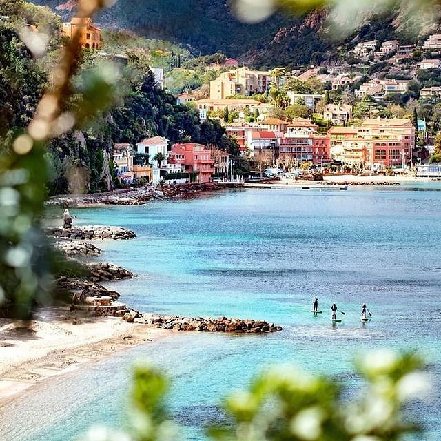 best place to stay in french riviera