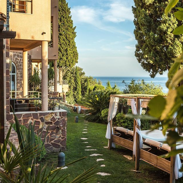 hotel luxe cannes
