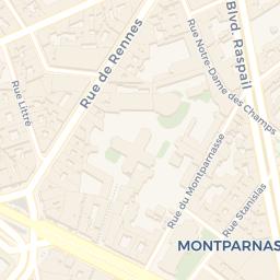 Cmg Sports Club One Montparnasse